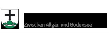 Logo der Gemeinde Achberg