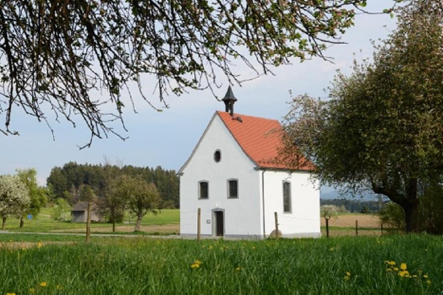 Bildeichkapelle