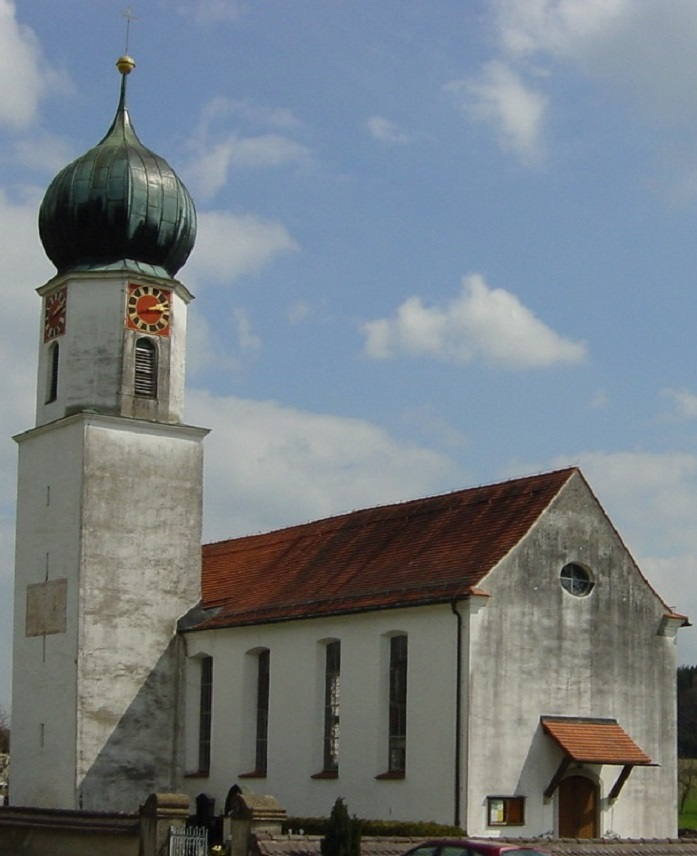 Sankt Georg