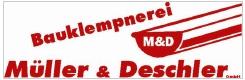 logo müller Deschler
