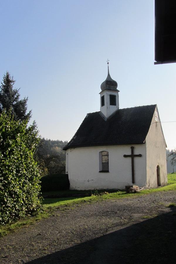 Kapelle Zirn