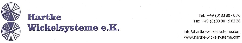 logo Hartke