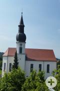 Sankt Michael, Esseratsweiler