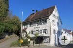 Verwaltungssitz Rathaus
