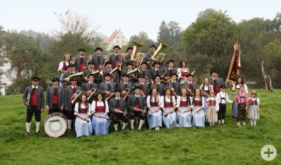 Musikverein Achberg Gesamtbild