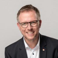 Portraitfoto Bürgermeister Walch