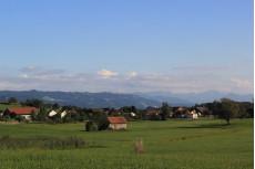 panoramaweg Pfänder