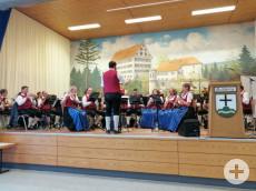 Musikverein Achberg